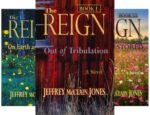 Christian Urban Fantasy about living in the millennium