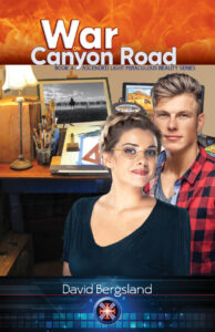 War on Canyon Road — Book Three in the Ascended Light Miraculous Reality Series