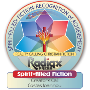Creator's Call a Spirit-Filled Recognition of Achievement